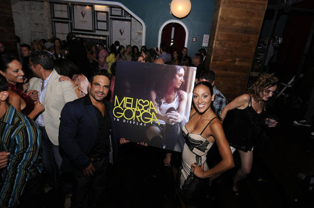 Melissa Gorga to Announce Release Date For New Single