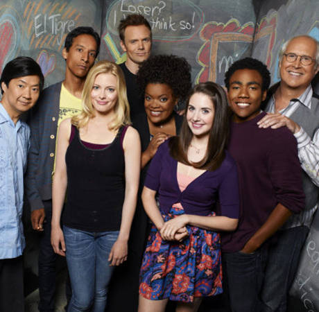 Community Star Lands Female Lead in Hot Tub Time Machine 2
