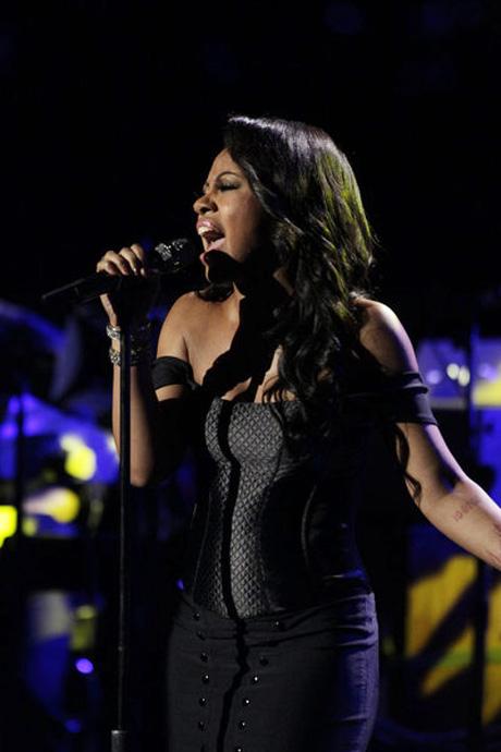 Sasha Allen Talks Country's Domination on The Voice Season 4 (VIDEO)