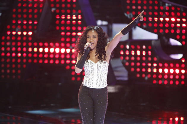 Sasha Allen Is Voted Off The Voice 2013: Did She Deserve to Be Sent Home?