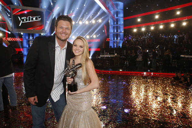 Blake Shelton Wants to Do More For The Voice Contestants