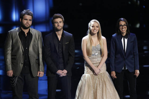 Who Is The Voice Winner? Danielle Bradbery, Michelle Chamuel, or The Swon Brothers