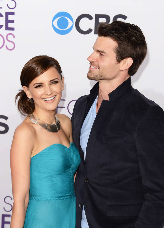 Pregnant Rachael Leigh Cook on Waiting to Have a Baby With Daniel Gillies