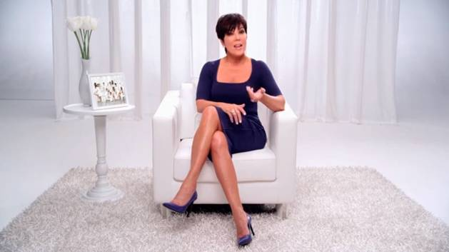 "WTF?!  Kris Jenner Is ""Giving Birth"" on July 15!"