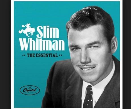 Country Music Legend Slim Whitman Dies