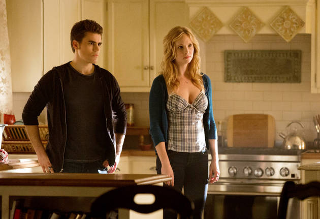 The Vampire Diaries Spoilers: Julie Plec on Stefan and Caroline's Future