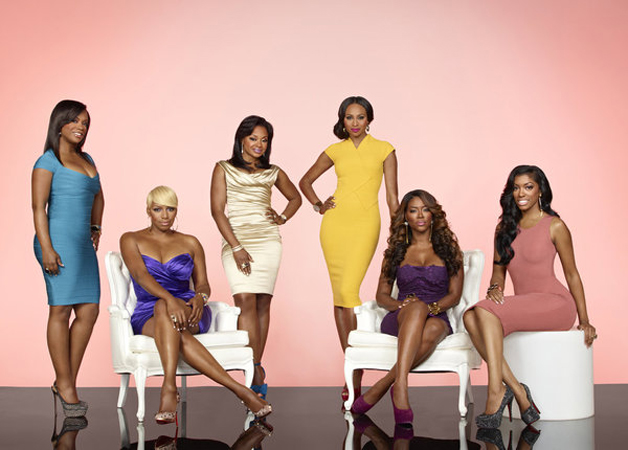 "Kenya Moore's Eviction: RHoA Cast Is ""Surprised"" – Exclusive"