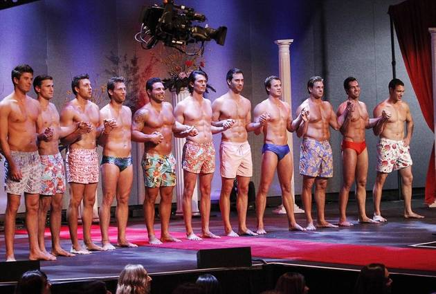 Bachelorette Recap Season 9 Episode 4: God Bless The Mr. USA!
