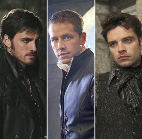 Once Upon a Time Promo: Relive the Best Moments with Your Fave Guys (VIDEO)
