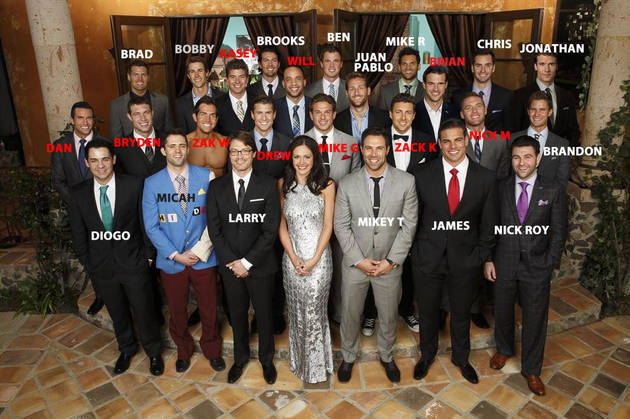 Bachelorette 2013: Who Was Eliminated on June 10, 2013?