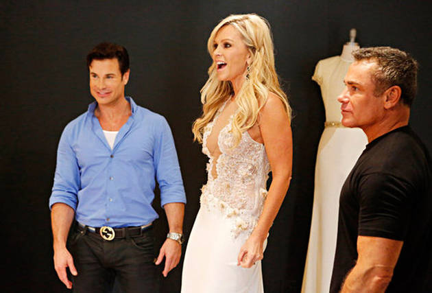 When Will Tamra Barney's Wedding Spin-Off, Tamra's OC Wedding, Air?
