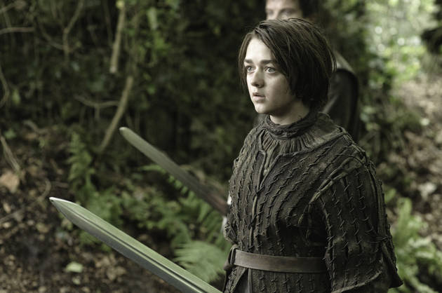 "Game of Thrones Review: Season 3 Finale — ""Mhysa"""