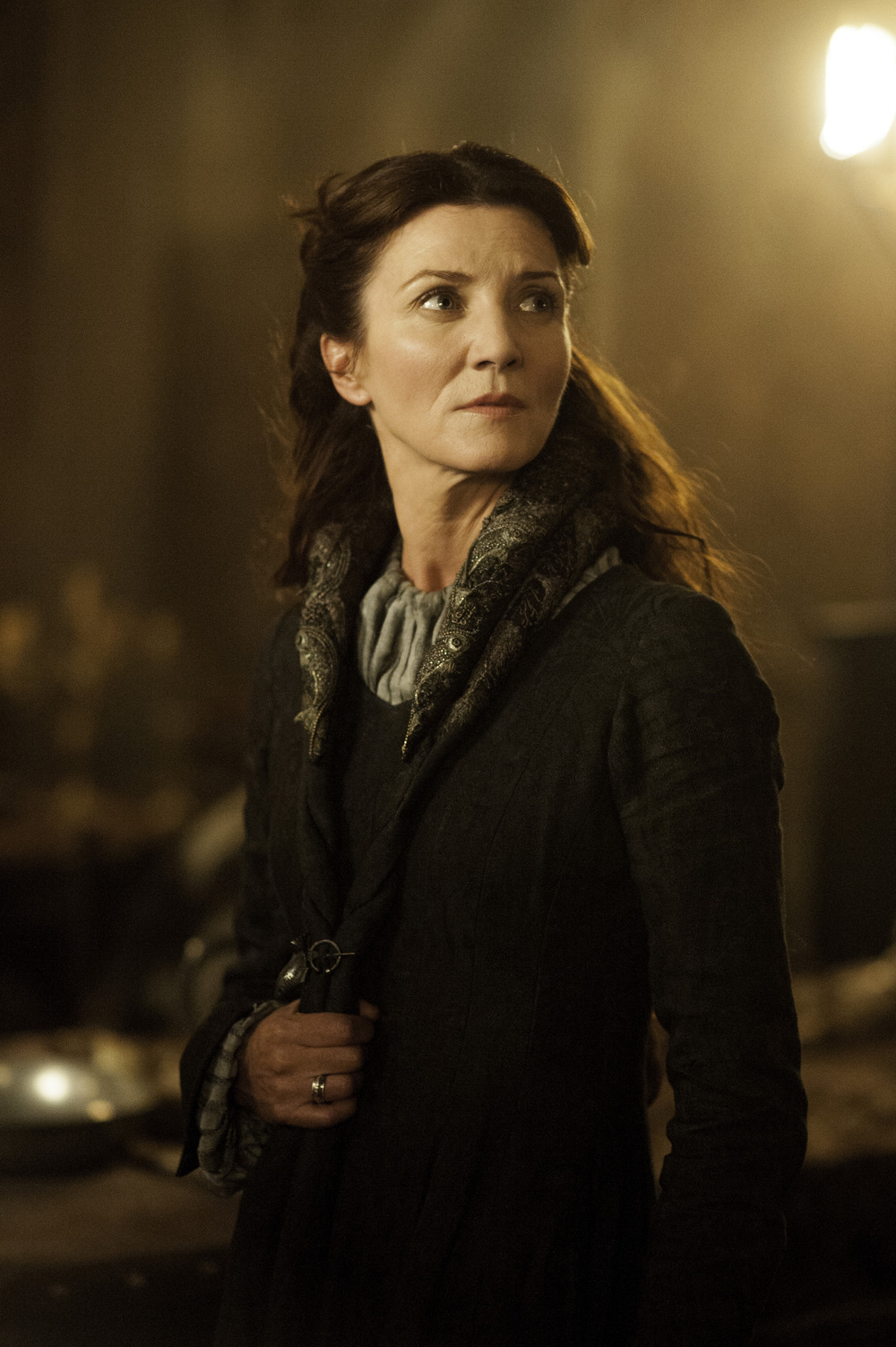 Game of Thrones Season 3 Spoiler: Catelyn Stark Dies!