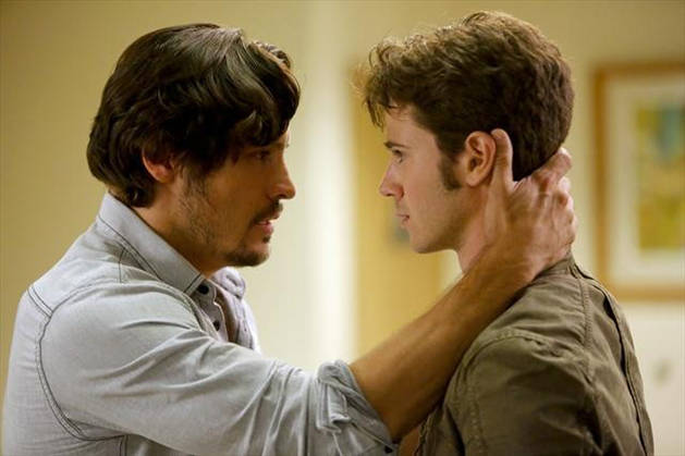 "Revenge's Nick Wechsler on Connor Paolo's Exit: ""His Character Was Never Necessary"" — Exclusive"