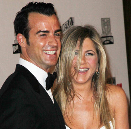 Jennifer Aniston and Justin Theroux: The Wedding Is Off?