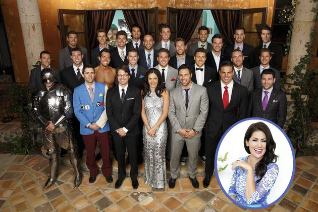 Desiree Hartsock's Bachelorette Boys: Jillian Harris Weighs In