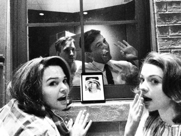 Killing Kennedy: Ginnifer Goodwin as Jackie O and Rob Lowe as JFK on Set (PHOTO)