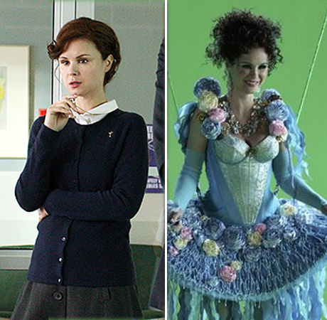 Once Upon a Time Season 3: Is the Blue Fairy Returning? Keegan Connor Tracy Says…