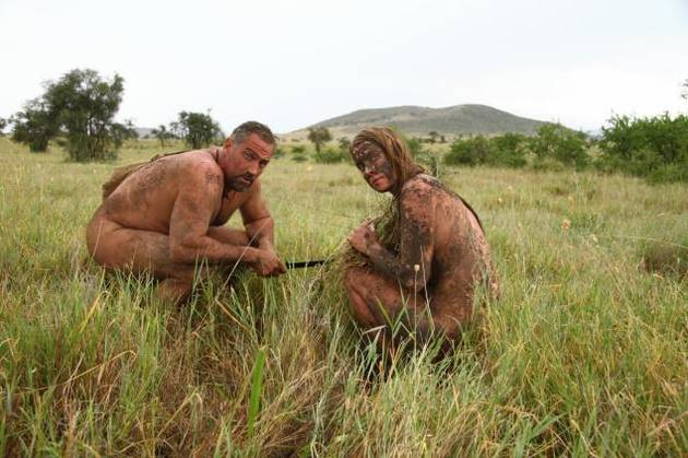 Discovery to Premiere Naked & Afraid, a Nude Survival Series