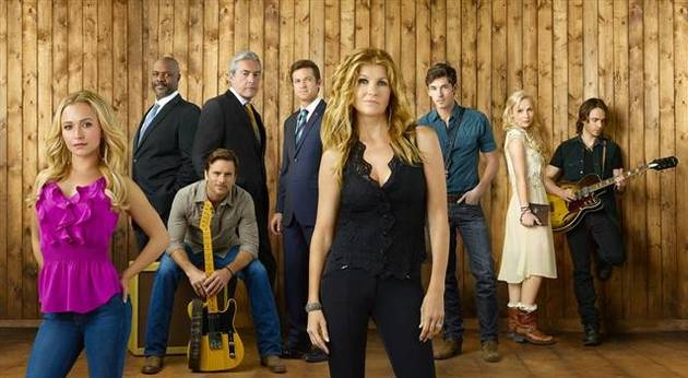 Nashville Season 2: Music Producer T Bone Burnett Out