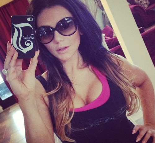 JWOWW Debuts Surprising New Summer Hairstyle! Love It or Leave It? (PHOTO)