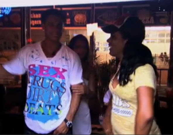 Pauly D's Stalker on Jersey Shore: Where Is Vanessa Sky Ellis Now?