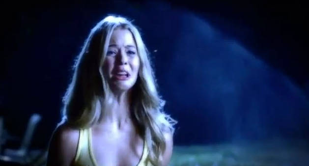 Pretty Little Liars Season 4 Spoilers: Will We Find Out Why Ali Is So Messed Up?