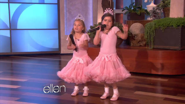 Sophia Grace And Rosie Score Television Deal — How Much Will They Make?