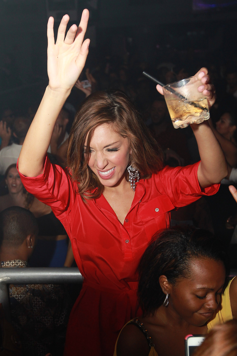 Farrah Abraham's Probation Details  — Will Her License Be Revoked?