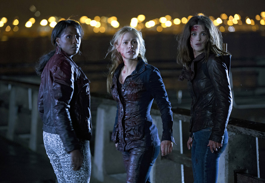 "True Blood Season 6 Premiere Recap: ""Who Are You, Really?"" 6/16/2013"