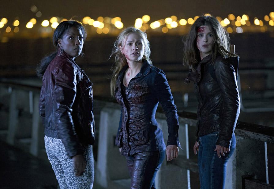 "True Blood Season 6 Premiere Recap: ""Who Are You, Really?"" 6/16/2013"