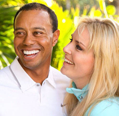 "Tiger Woods's Ex Elin Nordegren ""Hates"" Lindsey Vonn — But Why?"