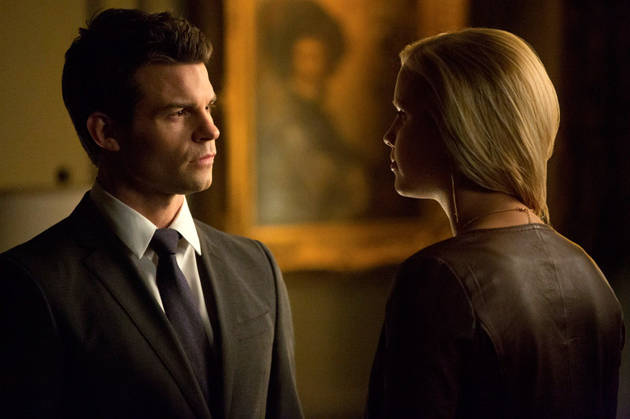"The Originals' Daniel Gillies on the Show's Darker Edge, ""New Lovers"""