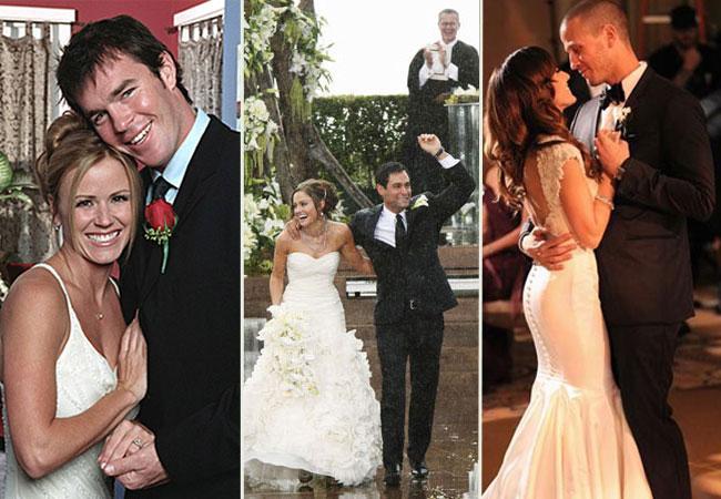 Jason And Molly Mesnick Wedding
