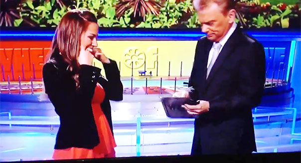 Autumn Erhard Makes History, Wins $1 Million on Wheel of Fortune (VIDEO)