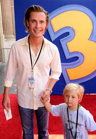 Teen Beat Tuesday: Erik Von Detten