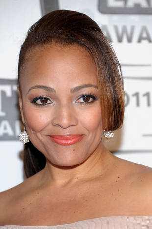 Facts of Life Star Kim Fields Is Pregnant With Baby #2!