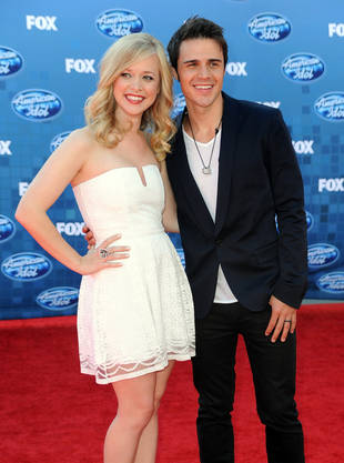 American Idol's Kris Allen Welcomes a Baby Boy!