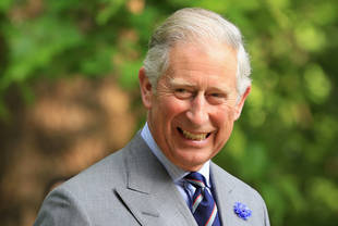 "Prince Charles Is ""Overjoyed"" at the Birth of the Royal Baby Boy"