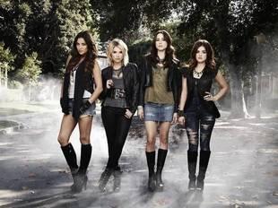 "Pretty Little Liars Season 4, Episode 15 Title Revealed: ""Love [SPOILER], Baby"""
