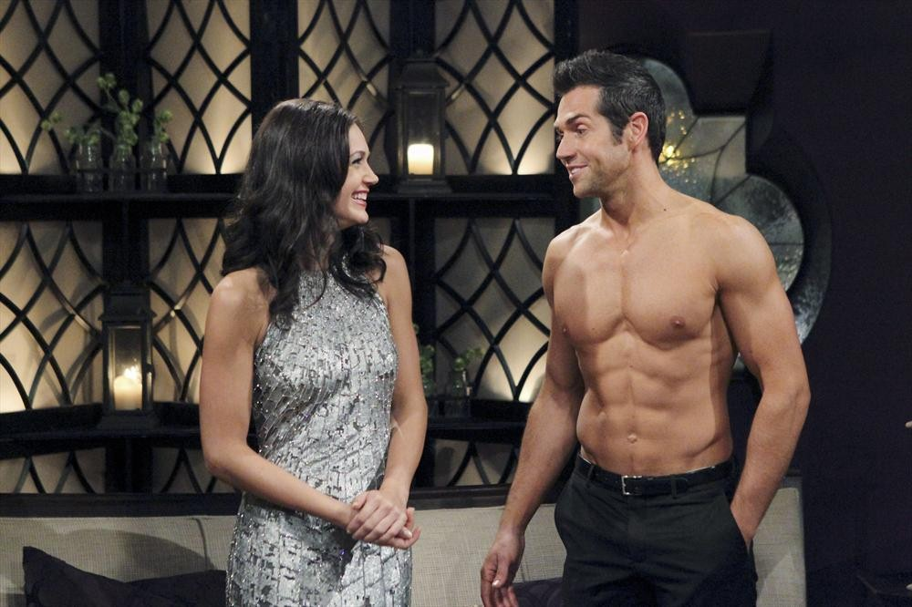 Bachelorette 2013: Where Does Desiree Hartsock Travel for Hometowns?