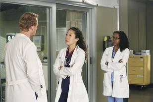 Grey's Anatomy Season 10: 3 Things We Want for Owen Hunt and Cristina Yang