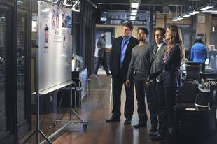 Castle Season 6 Will Include a Birth, Possible Wedding, and More!