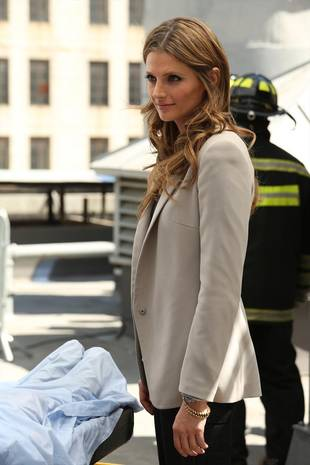 Castle Season 6: New Agents Joining Cast Could Mean Move to D.C.