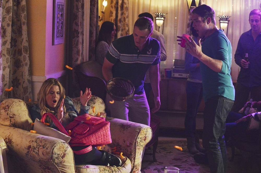 """Pretty Little Liars Recap: Season 4, Episode 5: """"Gamma Zeta Die"""""""