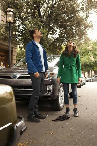 "Pretty Little Liars Spoilers Roundup: Season 4, Episode 6: ""Under the Gun"""