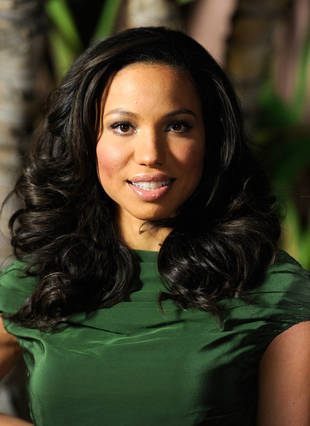 Jurnee Smollett Headed to NBC's Parenthood For Major Recurring Role