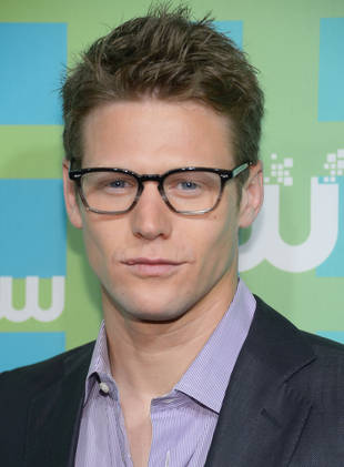 Zach Roerig Wants Custody of His Child Because the Mother's in Jail
