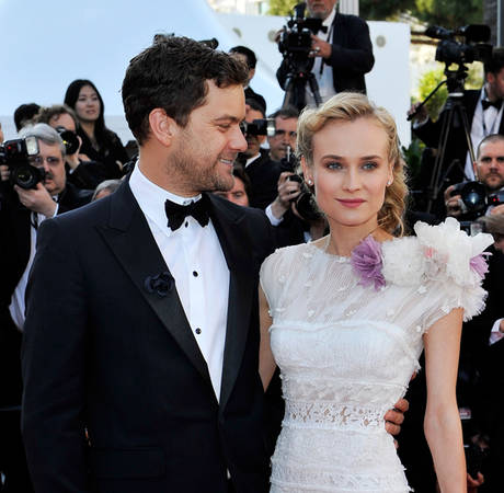 "Diane Kruger: ""When I Was 30, I Realized I Was an Idiot"""
