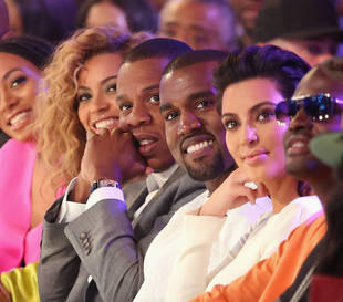 Will Beyonce Be Invited To Kim Kardashian and Kanye West's Wedding?